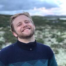 Gebruikersprofiel Emil Lystvedt