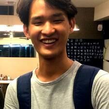 Profil utilisateur de WeiSyun