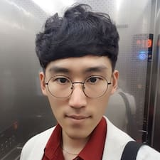 SeokHyun User Profile