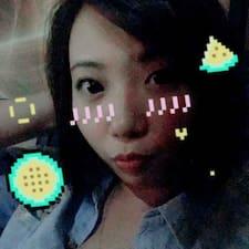 映辛 User Profile