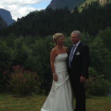 Nutzerprofil von Steinar Arild & Kirsten
