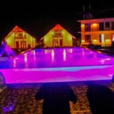 Perfil de usuario de Santon Resort & Spa