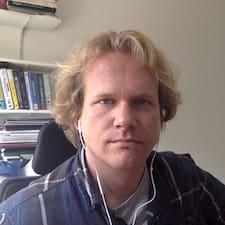 Reinder User Profile