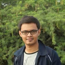 Профиль пользователя Venkataramanan