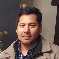 Profil utilisateur de Josué Guadalupe