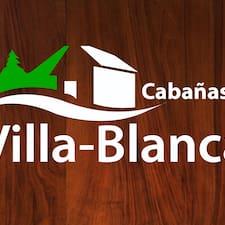 Perfil de usuario de Cabañas Villa Blanca