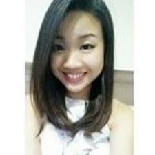 Profilo utente di Ying Ying