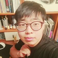 Profil korisnika Hee Chan