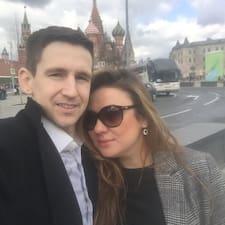 Григорий felhasználói profilja