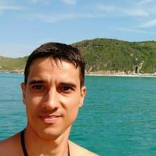 Luís Carlos的用戶個人資料