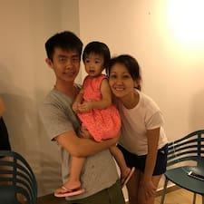 Sian Heng Joel User Profile