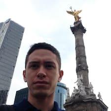 Anthony Leonel User Profile