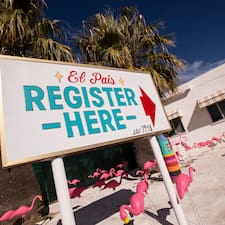 El Pais Motel & Campground