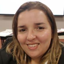 Andressa L User Profile