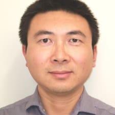 Xuanhe - Uživatelský profil