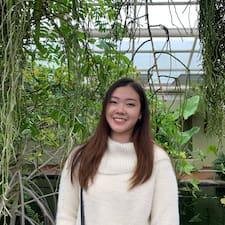 Profil korisnika Yuree