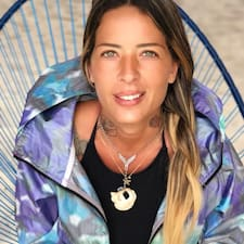 Profil utilisateur de Ana Karina