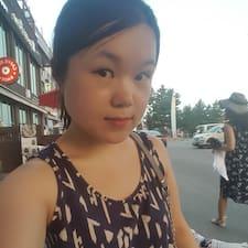 Hyejin Catherine - Uživatelský profil
