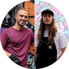 Nick & Lukas hakkında daha fazla bilgi edinin