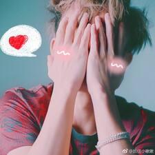 Nutzerprofil von Han