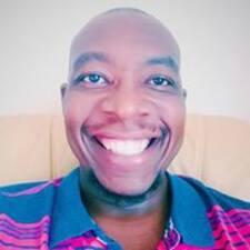 Rodney felhasználói profilja