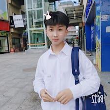 Profil utilisateur de 铁江