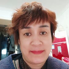 书凤 Brugerprofil
