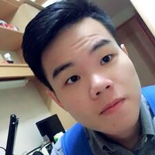 坤鑫 User Profile