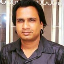 Avinashさんのプロフィール