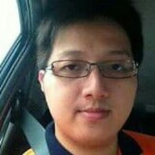 Ming Zhen User Profile