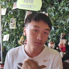 沈昊文 felhasználói profilja