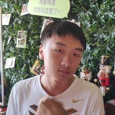 Profil korisnika 沈昊文