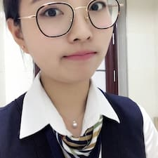 Perfil do utilizador de 亚晴
