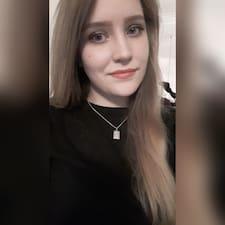 Karolin - Uživatelský profil
