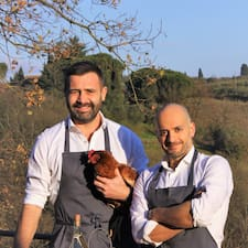 Learn more about Luca & Lorenzo