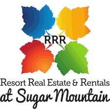 โพรไฟล์ผู้ใช้ Resort Real Estate & Rentals