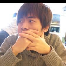 Nutzerprofil von Chou