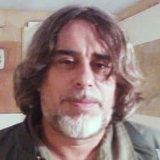 Manuel Ángelさんのプロフィール