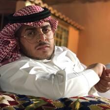 Muhannad - Uživatelský profil