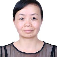 Profil utilisateur de 红蓉