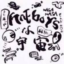 Profilo utente di ポテトon宇宙船