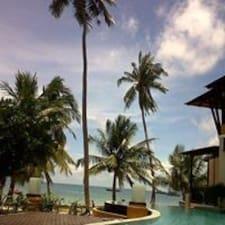 โพรไฟล์ผู้ใช้ Seashell Resort