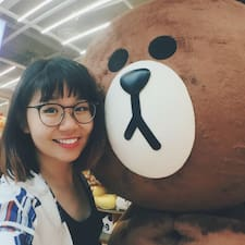 Profil korisnika Yi Yin