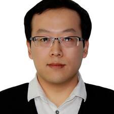 德宁 User Profile