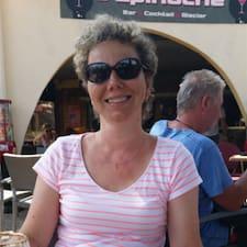 Virginie Brugerprofil