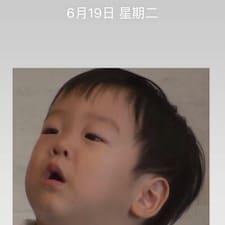 Profil utilisateur de 蔡