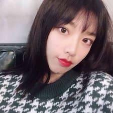 Profil korisnika 晨珊