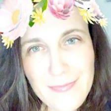 Erika - Uživatelský profil