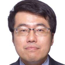Profil korisnika Daisuke