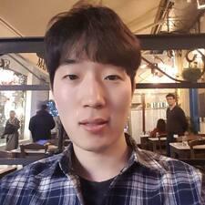 Minwook的用户个人资料